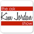 Kim Jordan Logo