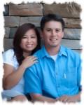 Kim & Ray's Engagement Photo